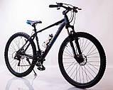 Велосипед гірський Hammer S200 29 дюймів, фото 3