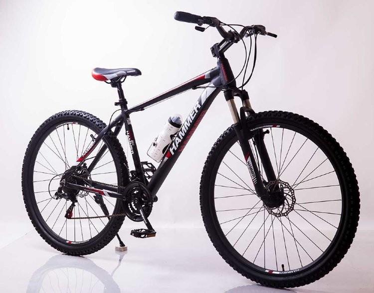 Велосипед гірський Hammer S200 29 дюймів