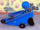 Картофелекопалка транспортерная, фото 4