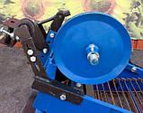 Картофелекопалка транспортерная, фото 7