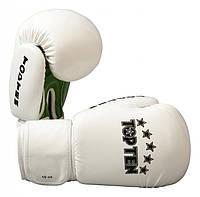 """Боксерские перчатки TopTen """"Basic"""" 10 Oz"""