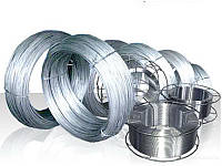 Проволока пружинная 1,0-8,0мм сталь 70; сталь 60с2а отпускаем от 1 м