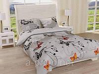 Комплект постельного белья Lotti Евро 200х220, расцветка в ассортименте
