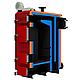 Altep Trio 97 кВт (Альтеп) эффективный твердотопливный котел длительного горения  гарантия 6 лет, фото 3