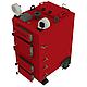 Altep Trio 97 кВт (Альтеп) эффективный твердотопливный котел длительного горения  гарантия 6 лет, фото 2