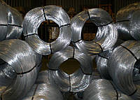 Проволока пружинная стальная сталь 70 ф 6.0 мм отпускаем от 1 м