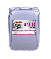 SAE 90 (ТАП-15) GL-3 VASCO 10л/9кг олива