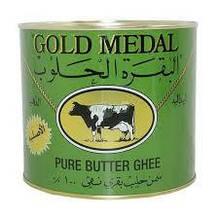 Топленое сливочное масло гхи Gold Medal Butter Ghee 1.6 кг