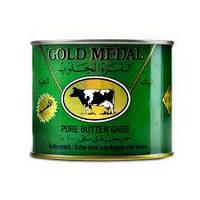 Топленое сливочное масло гхи Gold Medal Butter Ghee 400 грамм