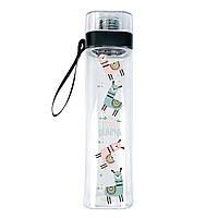 "Бутылка для воды ZIZ ""Не проблама"" (700 мл), фото 1"