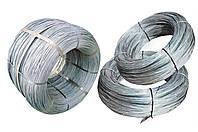 Проволока пружинная 0, 14мм - 14мм сталь 70, 60С2А ГОСТ 14963-78 отпускаем от 1 м