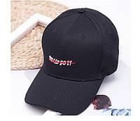 Бейсболка you can do it головные уборы кепка панамка