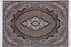 Коврик восточная классика Tabriz 34 1,5Х2,25 Красный прямоугольник, фото 10
