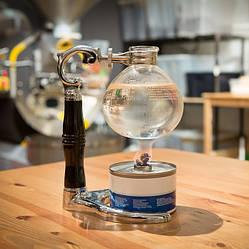 Кофе с помощью габета (сифона): история создания прибора и советы по приготовлению напитка