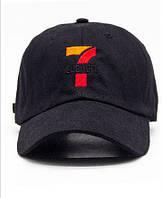 Бейсболка 7eleven головные уборы кепка панамка