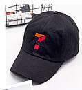 Бейсболка 7eleven головные уборы кепка панамка, фото 2