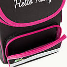 Рюкзак школьный каркасный Kite Education Hello Kitty HK20-501S, фото 9