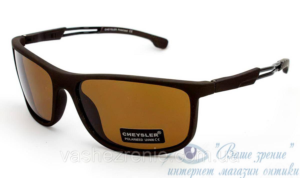 Очки солнцезащитные Cheysler Polarized 6912.