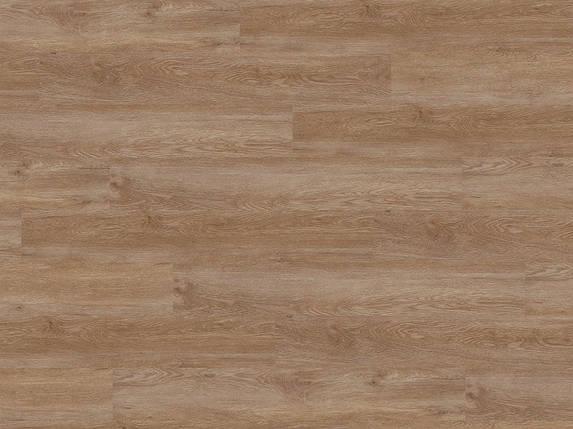 Вініл TER HURNE / 2040  Дуб Каракас корич. 1219,2х177,8х2,5мм, фото 2