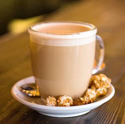 Сливочный кофе (Раф): история и секреты приготовления