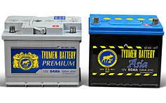 Акумулятори і зарядки