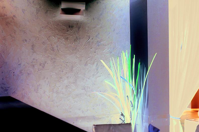 Акриловая декоративная штукатурка MI-KU. NOVACOLOR