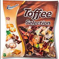 Ириски Toffee Selection 600г