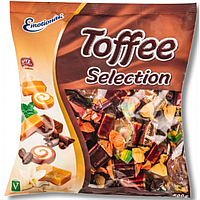 Ириски Toffee Selection 600г