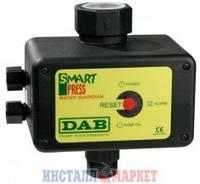 Блок управления DAB SMART PRESS WG 1,5 с кабелем