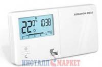 Программируемый комнатный термостат AURATON 2025