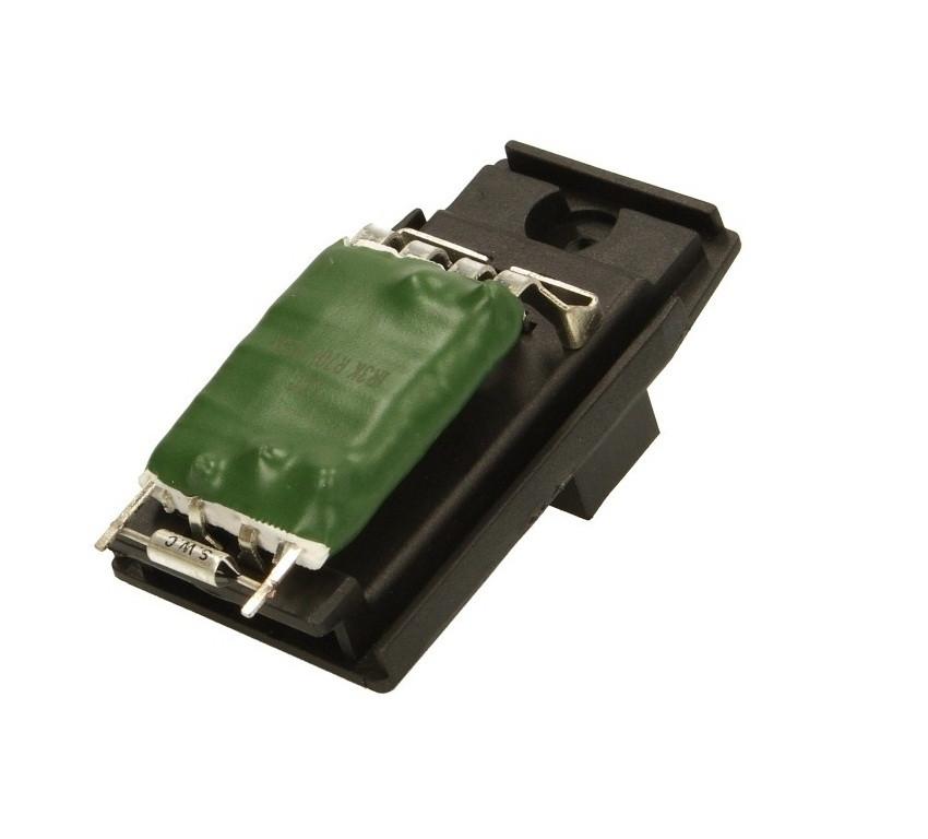 Резистор печки Форд Транзит 1998 - 2013