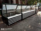 Холодильные витрины кубы в наличии и под заказ. Реставрация ваших витрин., фото 2
