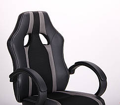 Кресло Shift black/grey TM AMF, фото 2