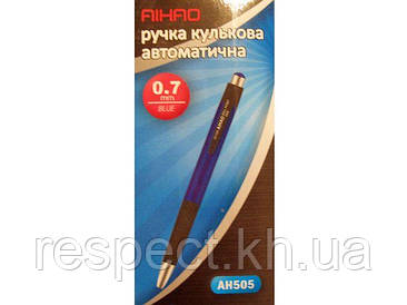 Ручка шариковая  Aihaor 505 (12 шт)