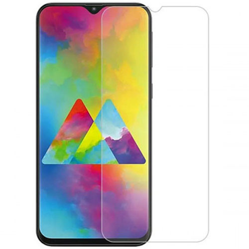 Защитное стекло 3d Black для Samsung Galaxy A31 (A315)