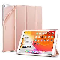 Чехол ESR для Apple iPad 10.2 (2019) Rebound Slim, Rose Gold (3C02190570301)