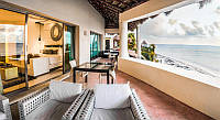 Только для взрослых и только для пар ― отель Desire Resort & Spa 5* Ривьера-Майя, Мексика.