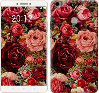Чехол EndorPhone на Xiaomi Mi Max Цветущие розы 2701c-275, КОД: 344152