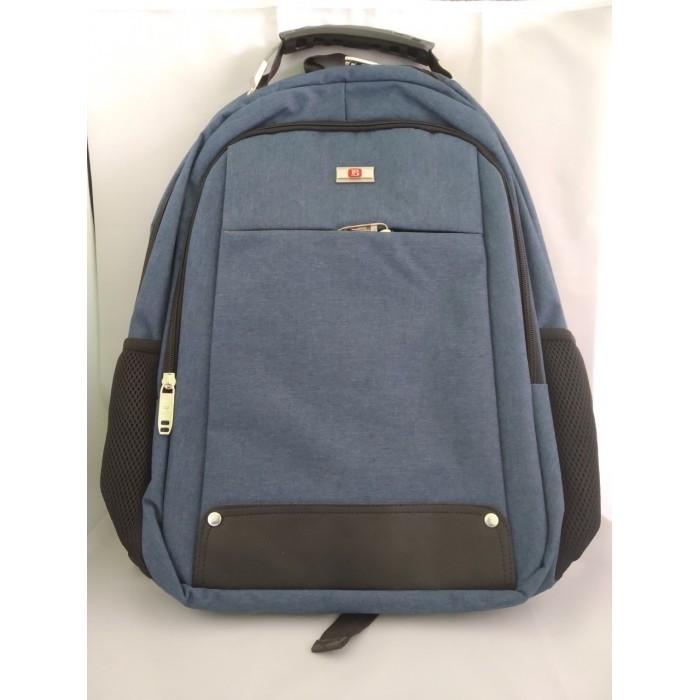 Городской рюкзак Binshuai 2521 Синий