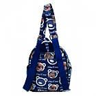 Рюкзак с рисунком Мишка 47250 Размер 30x25x12 Синий, фото 3