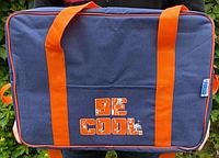 Изотермическая термосумка сумка термос холодильник Be Cool 30л