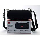 Портативная bluetooth колонка спикер JBL Xtreme mini FM, MP3, радио Чёрная, фото 9