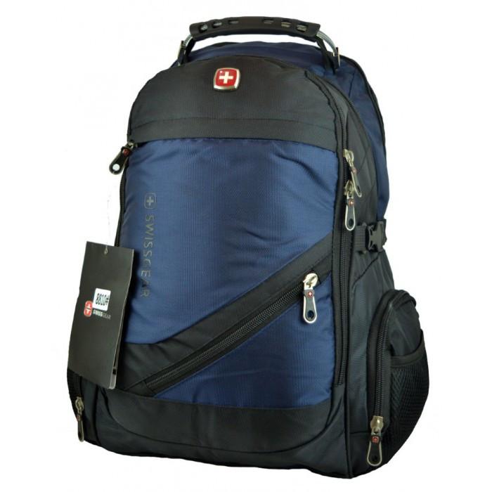 Рюкзак Wenger SwissGear 8810 Синий
