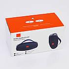 Портативная bluetooth колонка спикер JBL E16 mini  FM, MP3, радио Камуфляж, фото 2