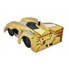 Радиоуправляемая игрушка CLIMBER WALL RACER Антигравитационная машинка Золото, фото 3
