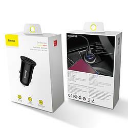 Зарядка для телефона Baseus 30W (BS-C16Q1)