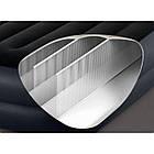 Матрас Intex Велюр 64141 размером: 191х99х25см односпальная, с подголовником, фото 3