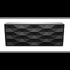 Портативная колонка Xiaomi Mi Speaker Square Box NDZ-03-GB Чёрная, фото 2