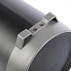 Портативная стерео bluetooth колонка Cigii S22E Чёрный, фото 6