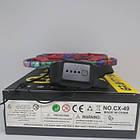 Квадрокоптер Tracker KFR-001 управление жестами руки Разноцветный, фото 4